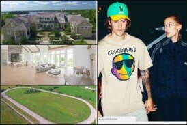 Justin Bieber Buys 101-Acre, $5-million Mansion In Canada With Private Horse Racing Track – See Pics
