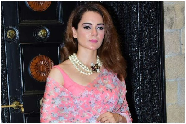Manikarnika Actress Kangana Ranaut In Legal Trouble For Non-Payment Of Real Estate Fees