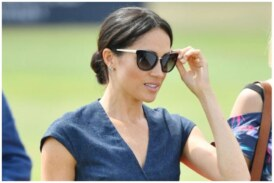 Leaving Prince Harry— Meghan Markle Flies To Canada Amidst Family Drama!