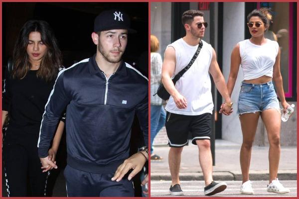 Nick Jonas' Family To Fly India To Meet Priyanka Chopra's Family For Engagement Party