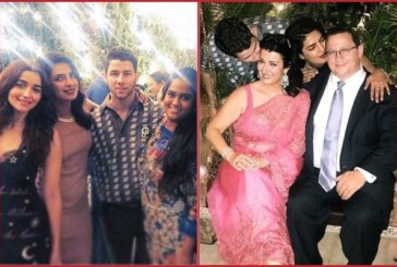 Priyanka Chopra, Nick Jonas' Engagement Bash: Alia Bhatt. Arpita Khan, Ambanis Attend