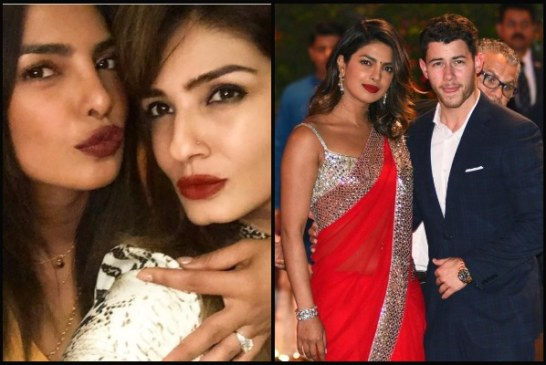 Priyanka Chopra Flaunts Engagement Ring From Nick Jonas On Instagram; We See The Wedding Coming