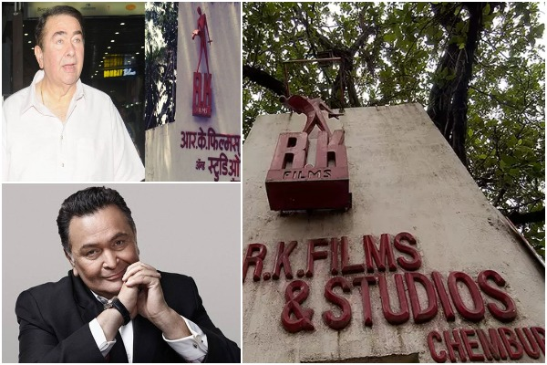 Iconic RK Studio To Be Sold; Randhir Kapoor Reveals The Reason And Says Its Emotional Loss