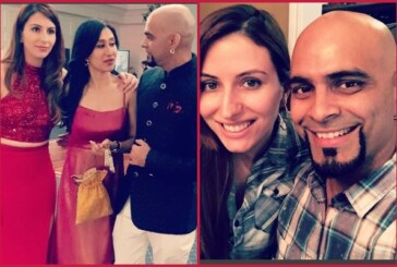 See Pics: 'Roadies' Raghu Ram Gets Engaged To Canadian Singer Natalie Di Luccio!