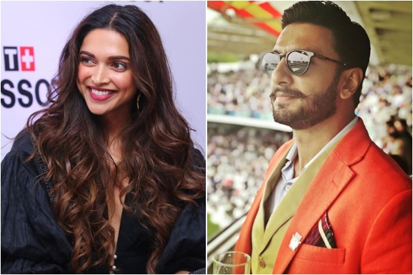 Deepika Padukone, Ranveer Singh's Pre-Wedding Preparations; Puja Being Organised