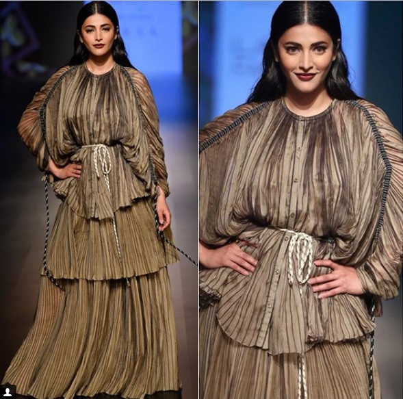 Lakme Fashion Week w/f 2018
