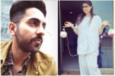 Ayushmann Khurrana On His Wife Tahira Kashyap's Battle With Breast Cancer; Proud Of My Warrior Princess