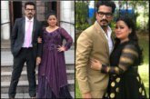 Comedian Bharti Singh, Husband Haarsh Limbachiyaa Hospitalized Due To Dengue!