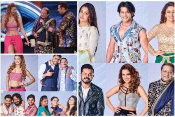 Bigg Boss 12 Contestant Names To Theme To Performances; Know Everything About Salman Khan's Show
