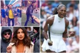 BollyRecap In 2 Mins: From Serena Williams Temper Tantrum At U.S. Open To John Abraham In Sarfarosh 2