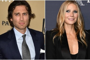 Gwyneth Paltrow and Brad Falchuk Are Married! Steven Spielberg, Cameron Diaz Attended