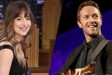 Dakota Johnson Opens Up On Her Relationship With Coldplay Singer Chris Martin