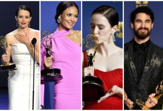 Emmy Awards 2018 Winners List; The Marvelous Mrs. Maisel And Game Of Thrones Win Big