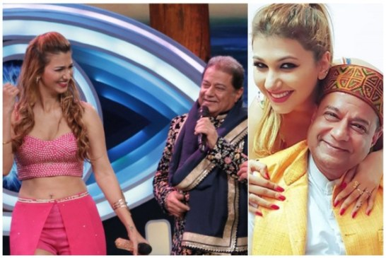 Bigg Boss 12: Jasleen Matharu Refuses To Share Bed With 65-Year-Old Boyfriend Anup Jalota; Here Is His Reaction!