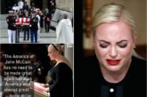 John McCain Memorial: Donald Trump Slams Meghan McCain For Dissing Him In Eulogy