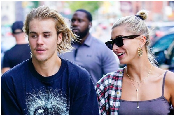 Justin Bieber Marries Hailey Baldwin In A Civil Ceremony In New York; Receives Marriage License