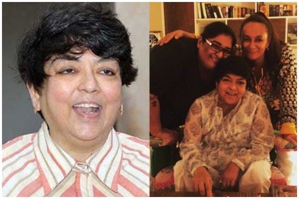 Filmmaker Kalpana Lajmi Dies; Shabana Azmi, Soni Razdan And Others Pay Last Respects