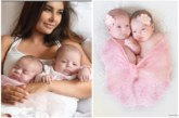 Actress Lisa Ray Announces Birth Of Twin Daughters – Sufi and Soleil; See Pics