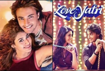 Read Why Salman Khan Changes The Title Of Aayush Sharma's Film 'Loveratri' To 'Loveyatri'