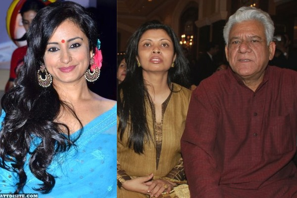 Late Actor Om Puri's Wife Nandita Puri Sends Legal Notice To Actress Divya Dutta