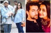 Neil Nitin Mukesh And Wife Rukmini Sahay Welcome Their Baby Girl–Nurvi!