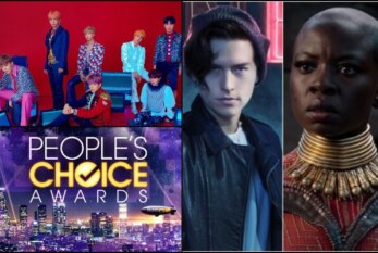 The Final Nominees Of 2018 People's Choice Awards Is Out: Voting Lines Open Now