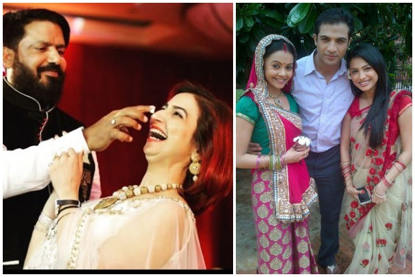 Saath Nibhaana Saathiya Producer Rashmi Sharma Blessed With Twins Via Surrogacy!