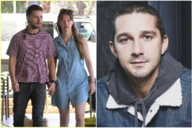 Actor Shia LaBeouf, Wife Mia Goth Files Divorce; Shia Spotted With Singer FKA Twigs