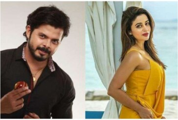 Bigg Boss 12 Teases Fans With Former Cricketer S Sreesanth, Actress Nehha Pendse's Entry