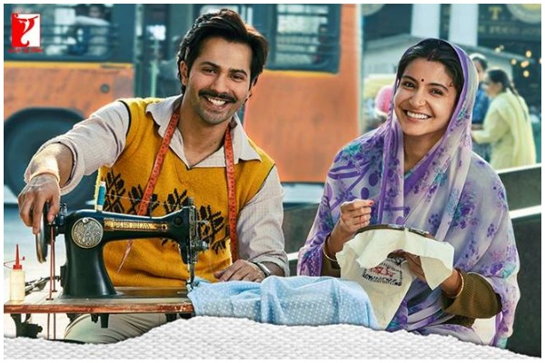 Sui Dhaaga Movie Review{3/5}: Anushka Sharma, Varun Dhawan Stitches Up An Authentic and Believable Tale
