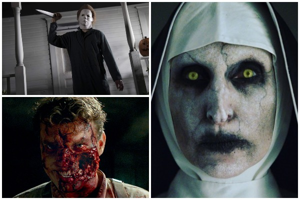 After The Nun, Here Are The Top 6 Upcoming Horror Movies To Scare Shit Out Of You