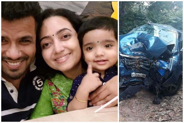 Singer-Violinist Balabhaskar's Daughter Passes Away In Car Crash; Couple Critical