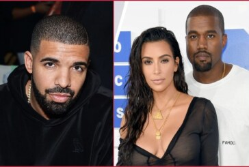 Kim Kardashian and Drake Had Sexual Relationship? Kim K Responds This Viral Theory