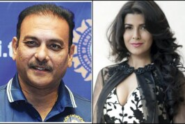 Airlift Actress Nimrat Kaur Bowled Over By Cricket Coach Ravi Shastri? Actress Reacts