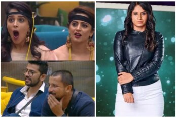 Bigg Boss 12: Wildcard Entry Surbhi Rana Slams Khan Sisters And Dipika Kakar!