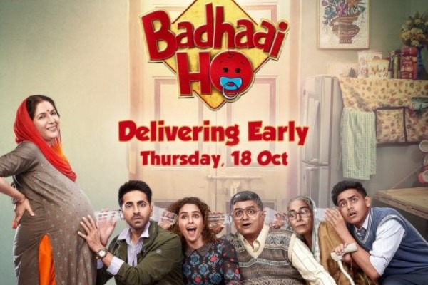 Badhaai Ho Movie Review[3/5]: Ayushmann Khurranaa and Neena Gupta's Family Deserves All The Badhaais!