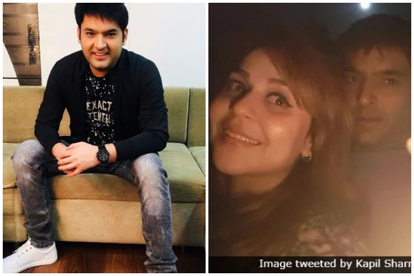 Comedian Kapil Sharma To Marry Girlfriend Ginni In December On This Date; Read