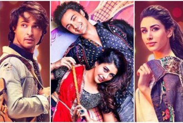 LoveYatri Movie Review{1.5/5}: Aayush Sharma, Warina Hussain Takes Us On A Yatra, We Would definitely Want To Avoid!