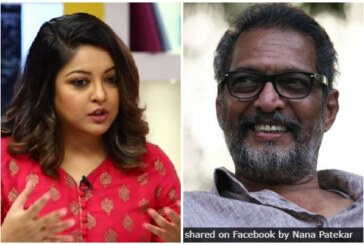 Nana Patekar Responds To CINTAA Notice, Calls Tanushree Dutta's Allegations False
