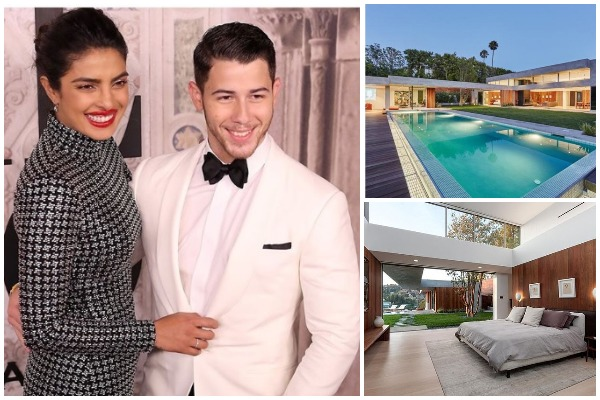 Nick Jonas Buys Swanky $6.5 million Mansion In Beverly Hills To Move In With Priyanka Chopra