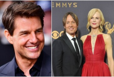 Nicole Kidman Says Marrying To Ex Husband Tom Cruise Protected Her From Sexual Harassment