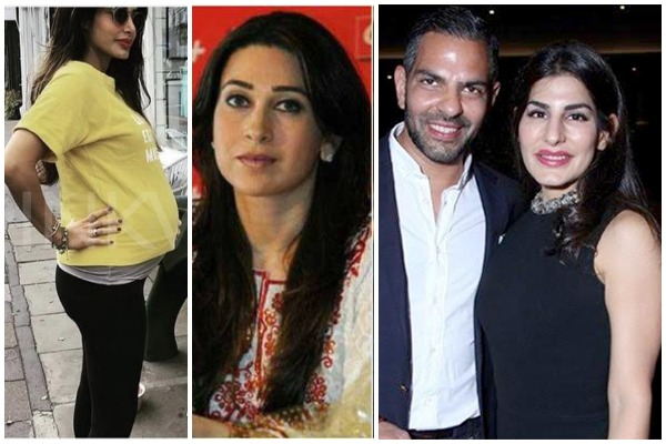 Karisma Kapoor's Ex-Husband Sunjay Kapur And Priya Sachdev Expecting First Child