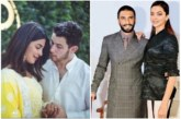 Double Wedding Dhamaka: Ranveer Singh-Deepika Padukone, Priyanka Chopra-Nick Jonas Wedding Date's Finalized