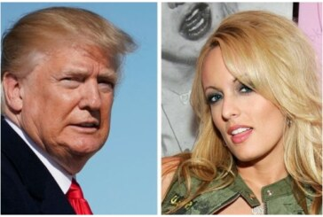 Stormy Daniels Defamation Lawsuit Against Trump Dismissed; Ordered To Pay Trump's Legal Fees