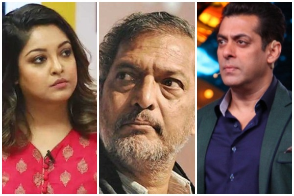 Tanushree Dutta On Entering Bigg Boss: You Think Salman Khan Is God and Bigg Boss Is Heaven?