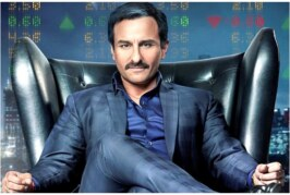 Baazaar Movie Review{2/5}: Saif Ali Khan's Corrupt Character Is The Only Saving Grace Of This Stock Market Game