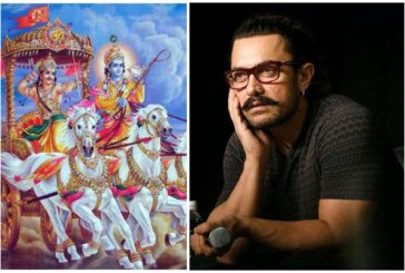 Thugs Of Hindustan Actor Aamir Khan Ready To Start Work On Seven Part Mahabharat Series