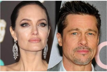 "Angelina Jolie, Brad Pitt Custody Trial: ""I Am Being Villainized, Want To Be A Good Mom"""