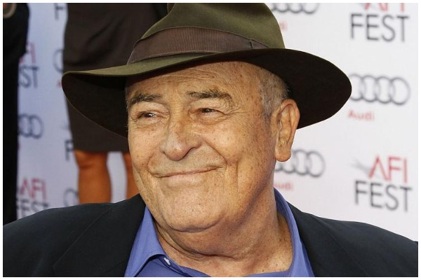 Oscar-Winning Film The Last Emperor Director Bernardo Bertolucci Dies At 77 In Paris