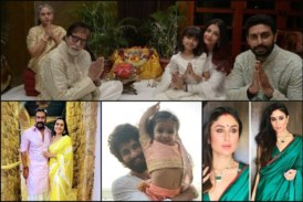 Bachchan Family, Anushka – Virat, Priyanka Chopra: Bollywood Wishes Diwali To Their Fans